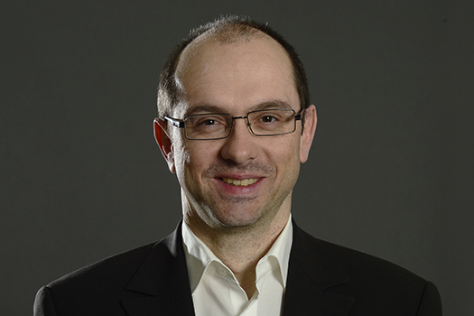 Ing. Rainer Müllner