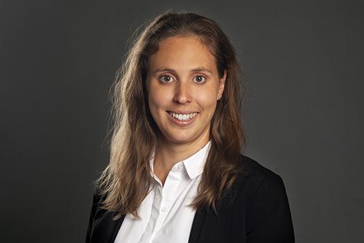 Isabel Köhler, MA