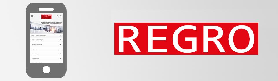 REGRO App