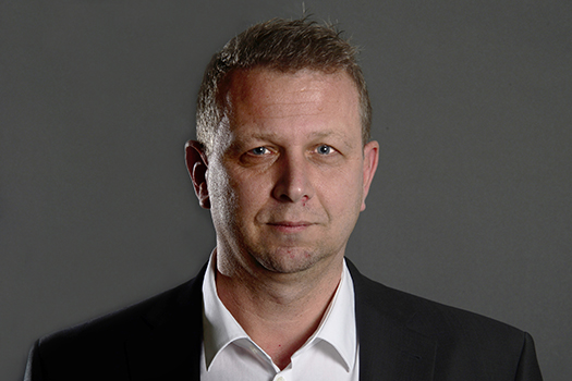 Andreas Almesberger
