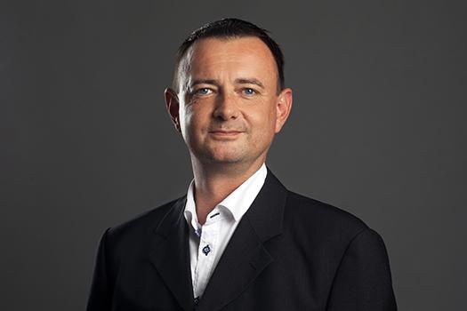 Hubert Ebner