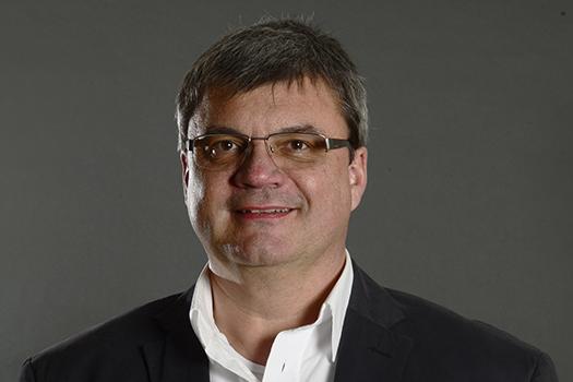 Ing. Johannes Vorhauer