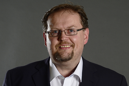 Siegfried Wallner